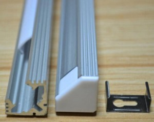 led strip profile