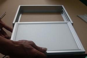 mounting-frame